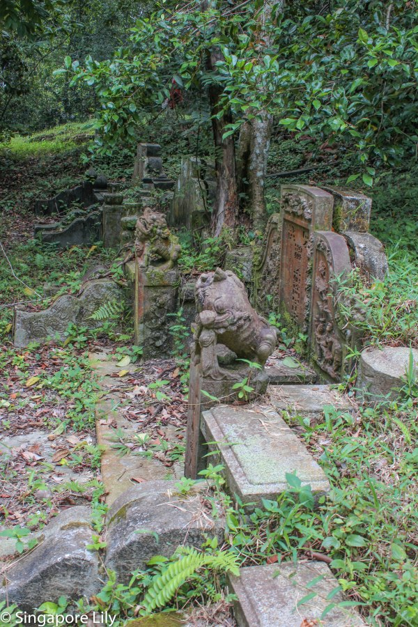 Bukit Brown Cemetary-1-22