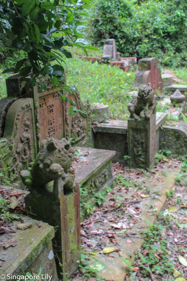 Bukit Brown Cemetary-1-25