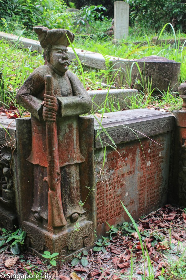 Bukit Brown Cemetary-1-31