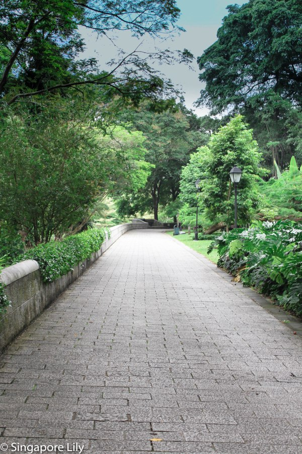 Fort Canning Park-1-22