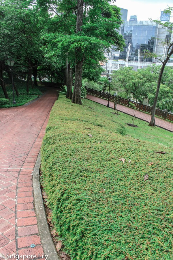 Fort Canning Park-1-29