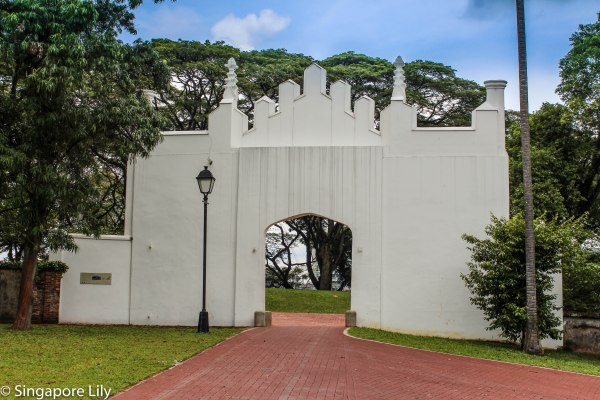 Fort Canning Park-1-59
