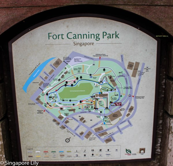 Fort Canning Park-1-6
