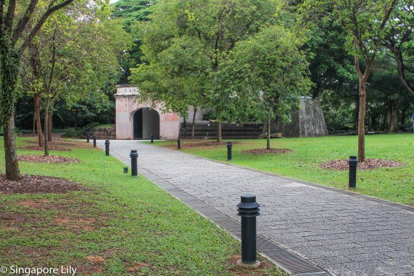 Fort Canning Park-1-61