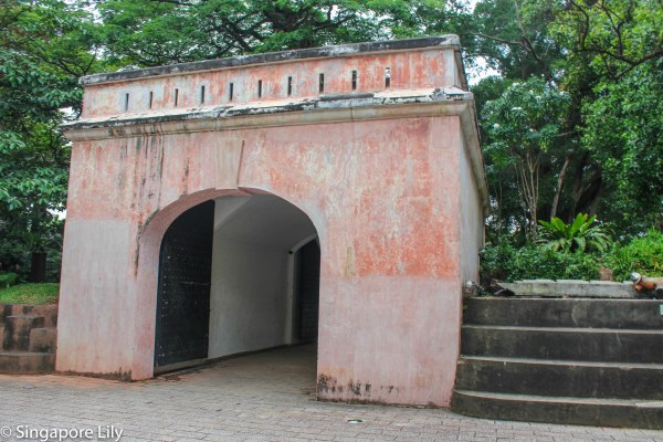 Fort Canning Park-1-62