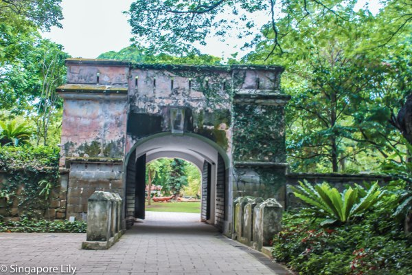 Fort Canning Park-1-63