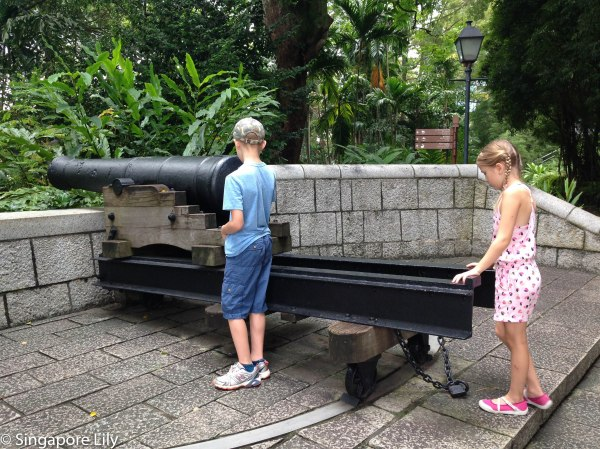 Fort Canning Park-1-77