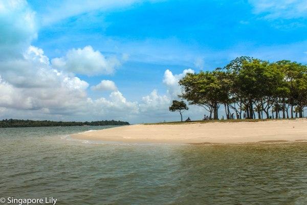 Pulau Ubin-1