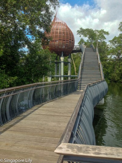 Sungei Buloh Wetland Nature Reserve, Singapore